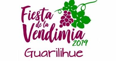 Fiesta de la vendimia en Guarilihue