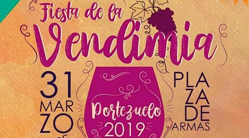 Fiesta de la vendimia en Portezuelo