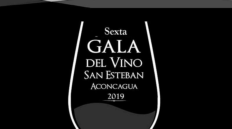 Sexta gala de vino en San Esteban