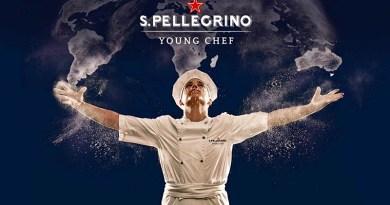 San Pellegrino Joven Chef