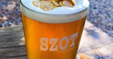 Cerveza Szot