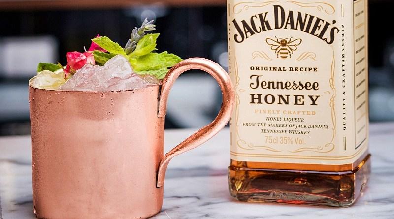 Tennessee Honey Mule