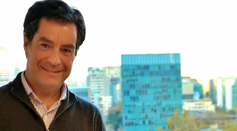 Adolfo Hurtado en MontGras