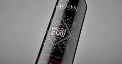 Carmen Vintages Blend