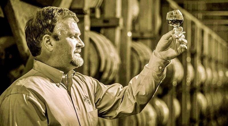 Jeff Arnett, Master Distiller de Jack Daniel's
