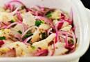 La primavera abre el apetito para saborear recetas frías que se conviertan en el menú perfecto para refrescar el paladar en un día con altas temperaturas.