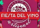 Ya viene la Fiesta del Vino Artesanal en Curepto