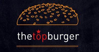 Mañana parte el evento «The Top Burger»