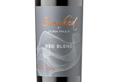 Doña Paula lanza su vino Smoked en Chile