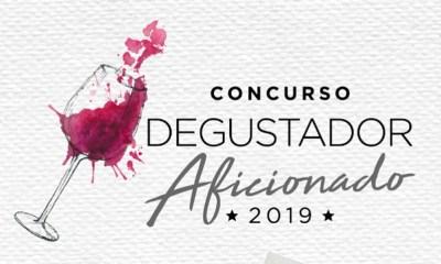 Concurso Degustador Aficionado 2019