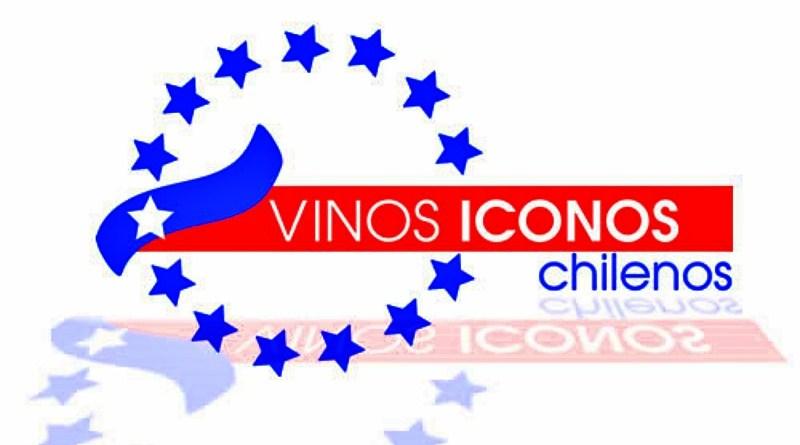 Feria Vinos Iconos Chilenos