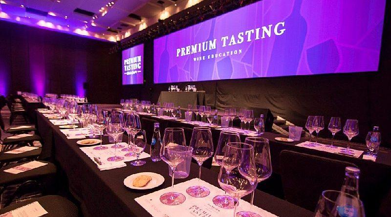Ya llega Premium Tasting Mendoza 2019