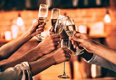 Consumo responsable de alcohol en Fiestas Patrias