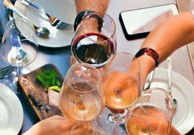 Sheraton anuncia su fiesta del vino en las alturas