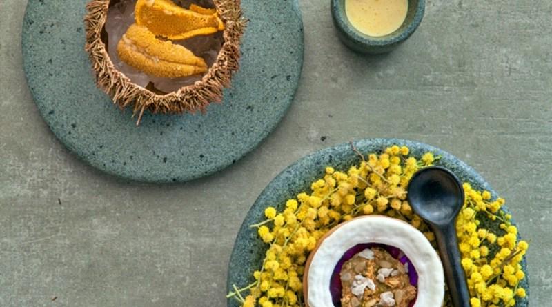 Boragó es uno de los mejores restaurantes de Latinoamérica