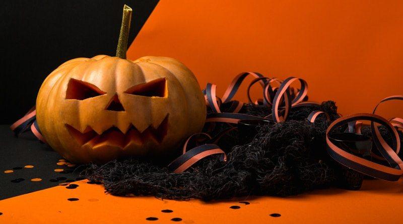 Llegó una nueva noche de Halloween para celebrar en familia