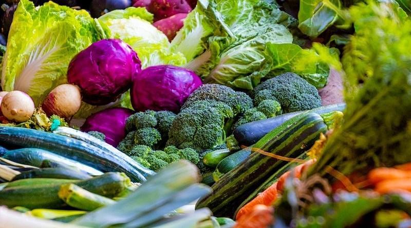 Tres recetas para celebrar el mes del vegetarianismo