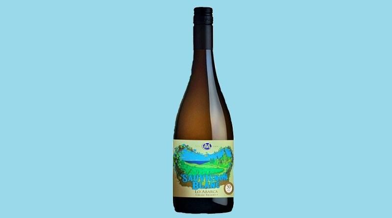 El Sauvignon Blanc Gran Reserva de casa Marín es lo nuevo en Supermercado Diez