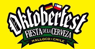 La fiesta de la cerveza Oktoberfest es una de las más grandes del país