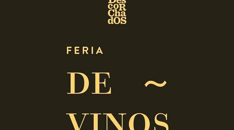 La feria de vinos Descorchados se realizará en el Hotel Mandarín Santiago