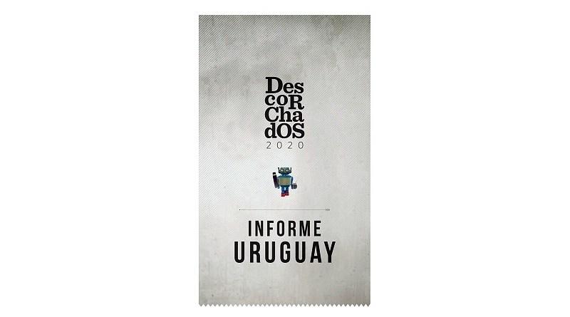 La nueva Guía Descorchados Uruguay 2020 fue recientemente liberada