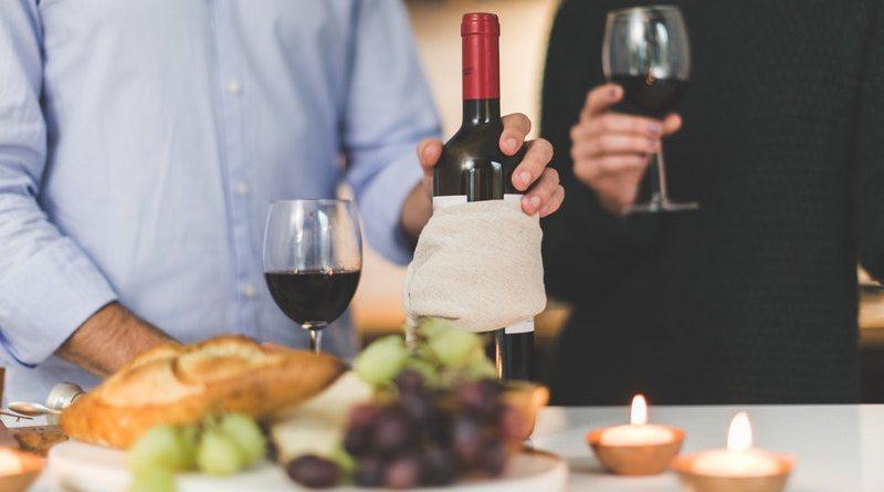Aprnde a maridar tus comidas de fin de año con esta nota