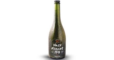 La nueva cerveza Hazy Moscat IPA viene a celebrar los 10 años de cervecería Guayacán