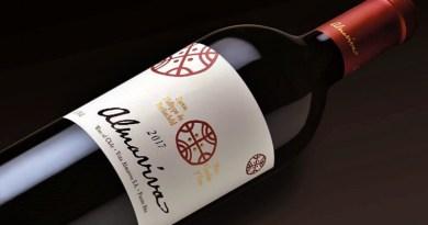 Almaviva 2017 fue elegido como el vino de la década por el crítico estadounidense james Suckling