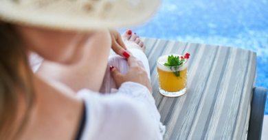 Aún queda verano para disfrutar de frescos cócteles en terrazas y piscinas
