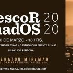 La feria Descorchados 2020 se realizará en el Hotel Sheraton Miramar