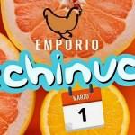 Emporio Echinuco se realizará el 1 de marzo en la plaza Loreto Cousiño de Providencia
