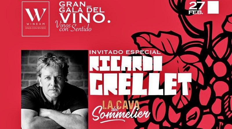 La gala Vino con Sentido se realizará el sábado 27 de febrero en Puerto Montt