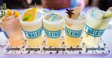 Highballs es el nuevo cóctel hecho con whisky Johnnie Walker y que se toma el verano 2020