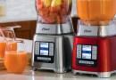 La licuadora Xpert Series con tecnología ActiveSense es lo último de Oster, un aparato que simplifica la tarea de preparar una bebida, jugo o batido