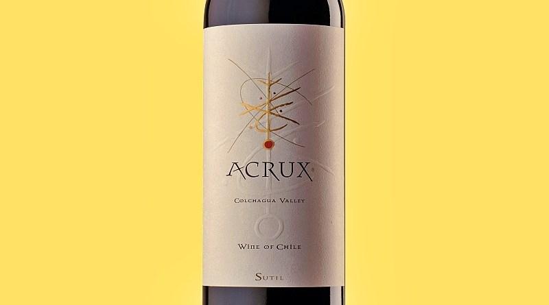 En la edición de abril 2020 de la revista inglesa Decanter Magazine, el vino chileno Acrux 2015 fue reconocido entre los tops Bordeaux blend del mundo