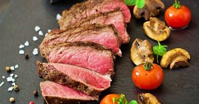 Ya sea como bistec, lomo, deshilachada o simplemente molida, la carne de vacuno es un alimento que siempre está presente en la mesa de los chilenos.