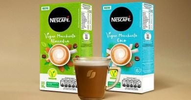 Con el objetivo de responder a las nuevas tendencias de alimentación de los consumidores chilenos, Nescafé lanza el nuevo Vegan Macchiato.