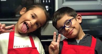 El próximo 16 de agosto se celebra el Día del Niño, y qué mejor que cocinar junto a ellos un rico almuerzo con recetas ricas y fáciles.