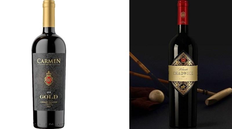 Un hecho inédito ocurrió en la última versión de la destacada guía Descorchados 2021: dos vinos chilenos obtuvieron 99 puntos