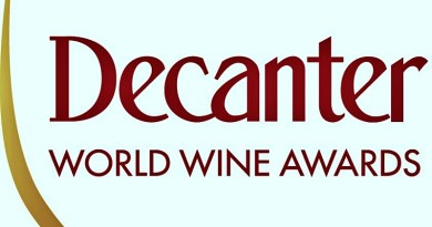 Un total de 457 distinciones obtuvo Chile en la última edición de los Decanter World Wine Awards 2020