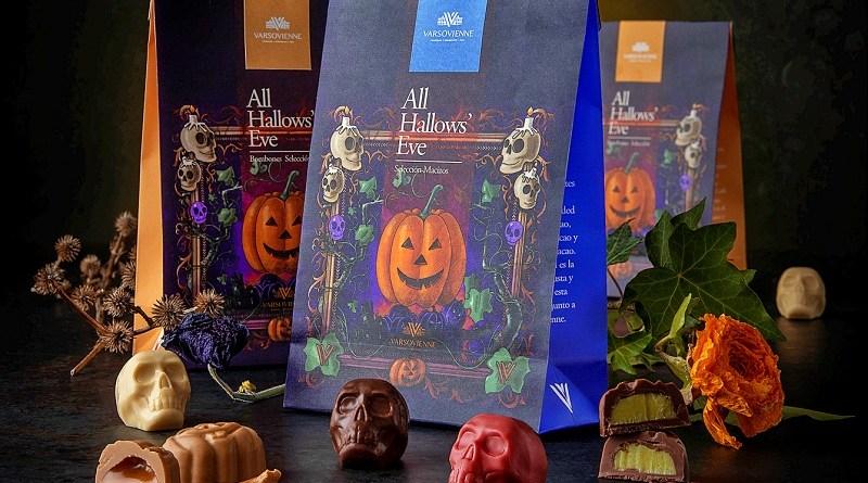 Octubre es un mes muy esperado para los fanáticos de Halloween, pues una celebración que implica disfraces y, sobretodo, mucho dulce y chocolate.