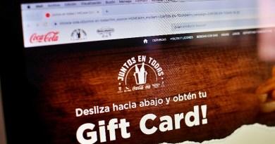 """Coca-Cola Andina acaba de presentar """"Juntos en Todas"""", una plataforma en línea que ya conecta a 18 restaurantes y más de 40 locales con sus clientes. La idea, que partió en la Región Metropolitana en una primera fase"""