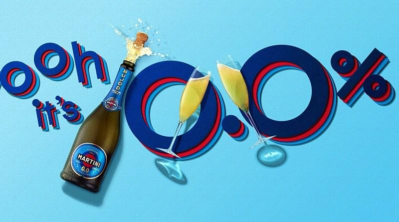 Preparándose para la próxima llegada de fin de año, Martini presenta dos nuevos espumantes, como son Asti ICE y Dolce 0.0.
