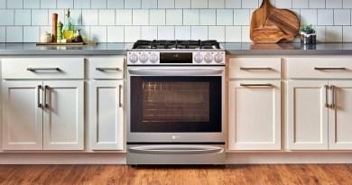 Hace unos días, en la feria CES 2021, LG Electronics presentó el nuevo horno InstaView Range con Air Sous Vide, una tecnología que cambiará la cocina casera como la conocemos.