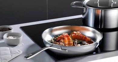 El complemento ideal para tener la mejor experiencia culinaria, sin duda, es una buena batería de cocina y otros accesorios. Por eso Bosch te invita a conocer estas nuevas ollas y sartenes