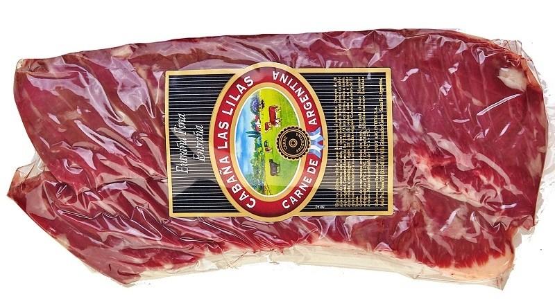 Acá te explicamos por qué es importante el sellado al vacío y cómo influye este proceso en la conservación de las propiedades de la carne