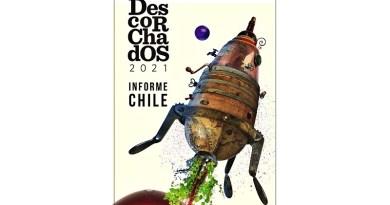 Hacia fines del año pasado, el destacado periodista y crítico de vinos Patricio Tapia presentó la nueva Guía Descorchados Informe Chile 2021. Hoy está disponible la descarga gratuita