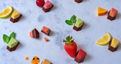 El nuevo lanzamiento de Varsovienne para los fanáticos del chocolate y la buena mesa se llama Macizos 2. La línea llega con dos colores que regalan alegría y sabor
