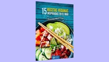 Pensando en alternativas más éticas y sostenibles para el consumo de pescados y mariscos, la ONG Sinergia Animal lanzó un e-book gratuito con 15 recetas. En la obra, los pescados, cangrejos, camarones y mariscos son sustituidos por vegetales y hongos.