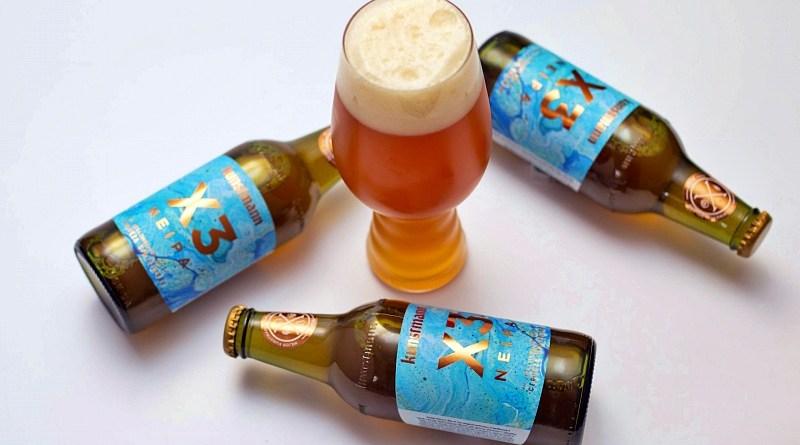 Si bien el verano terminó oficialmente, su calor todavía permanece en gran parte de Chile, por lo que desde Valdivia llega la nueva cerveza Kunstmann X3